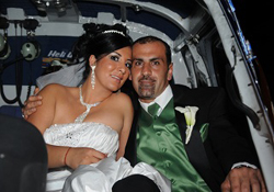 Helicopter Weddings